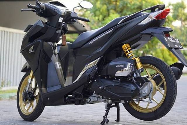 Tips Membeli Motor Honda Matic Bekas Agar Tidak Menyesal Rudimotor88