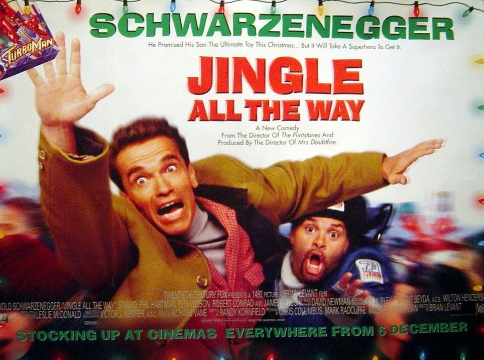 jingle all the way stream free