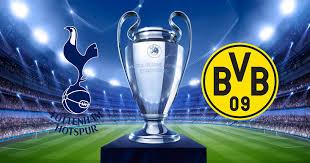 Tottenham - Borussia Dortmund Canli Maç İzle 13 Şubat 2019