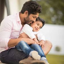 Allu Ayaan Family Wife Son Daughter Father Mother Marriage Photos Biography Profile