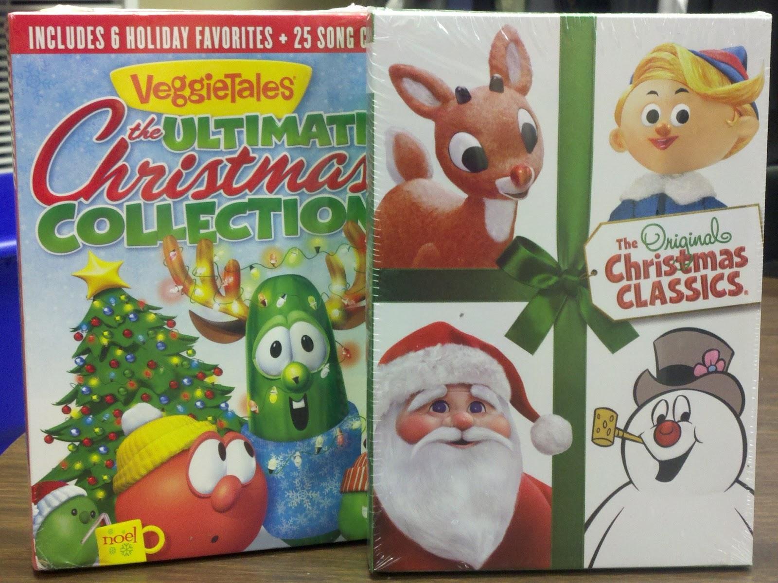 Ultimate Christmas Collection: Good Morning Arkansas: 12 Days Of Christmas Giveaways