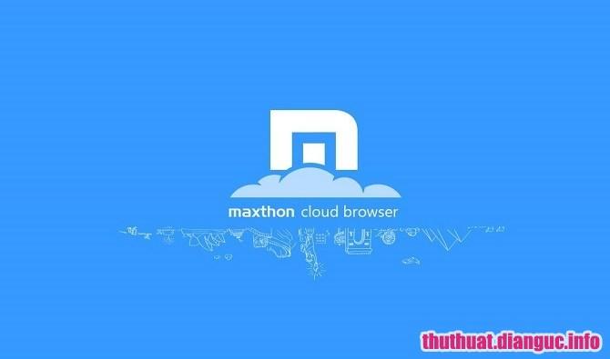 Download Maxthon Cloud Browser 5.2.3.6000 Offline Installer