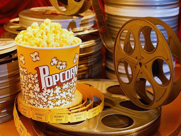 Summer 2014 - $1 Movies