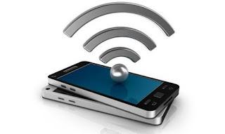 smartphone come modem