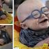 Μωρό βλέπει για πρώτη φορά στη ζωή του τη μητέρα του.