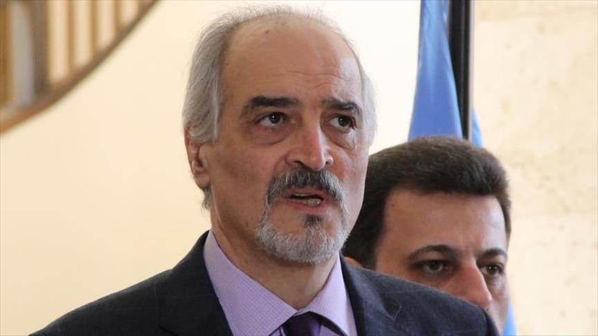 الجهوية 24 - النظام السوري يجدد رفضه التفاوض المباشر مع المعارضة احتجاجا على بيان الرياض 2