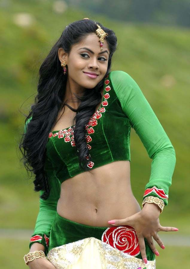Indian Hottest Girls Model Karthika Unseen Sexy Style -7291