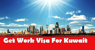 How to Get a Work Visa for Kuwait