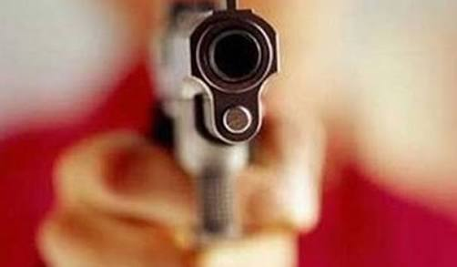Jaipur, Sikar, Rajasthan, Firing, Shooting, Shoot out, History Sheeter, Rajasthan News