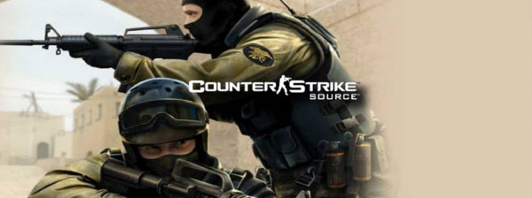 Download - Counter-Strike: Source, css download, cs source download baixar css