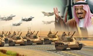Syaikh Sudais puji cara Saudi dalam hadapi terorisme