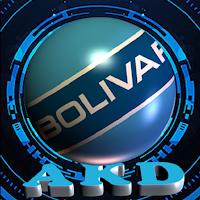 Aplicación de Bolívar