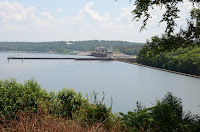 Dam - Lake Seminole