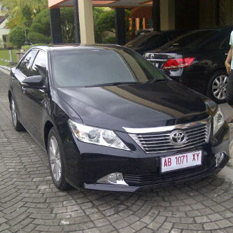 Honda New Accord Yogyakarta