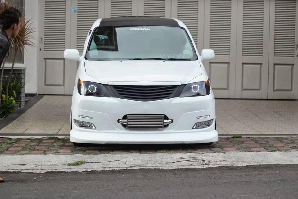Kumpulan Modifikasi Mobil Avanza Indonesia  Modif Motor Mobil