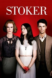 Watch Stoker Online Free in HD