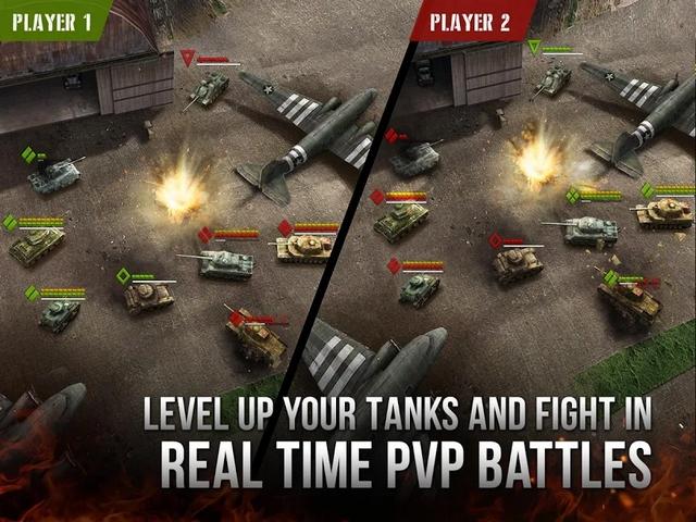 armor age tank wars hile apk