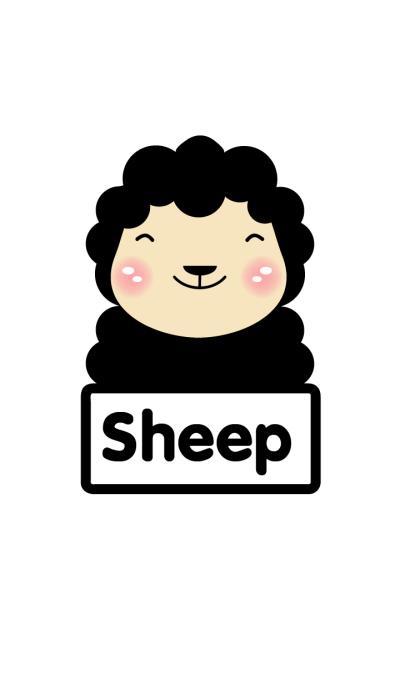Simple Black Sheep theme v2