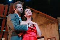 Biletele la spectacolele Teatrului Municipal Bacovia se pot achizitiona si online!