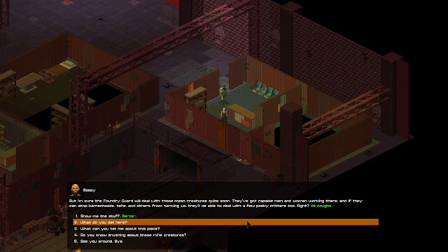 Underrail Game Download Photo