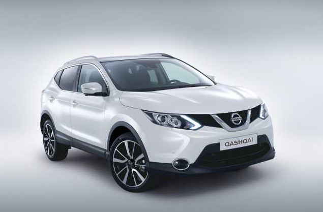 2016 Nissan Qashqai Price, Redesign and Release Date