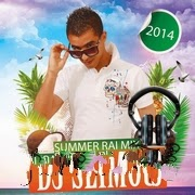 Dj Slimou-Summer Rai Mix 2014