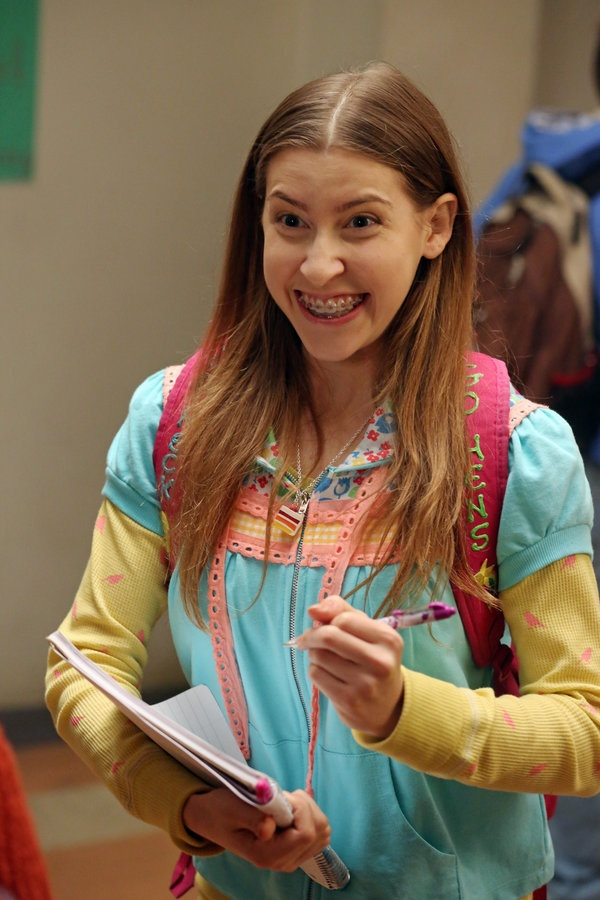 Sue Heck on The Middle | TigerDroppings.com