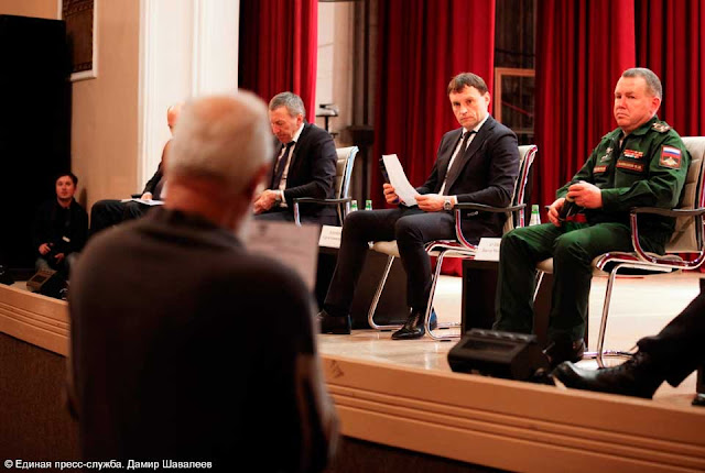 Глава района обещал Ферме делать чуть больше, чем положено Сергиев Посад