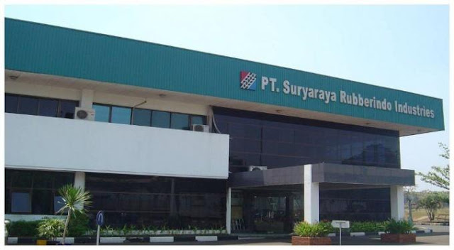 PT FDR Tire Indonesia Buka Lowongan Kerja Bagian Operator Produksi dan Operator Forklift (Lulusan SMA/SMK/Setara)