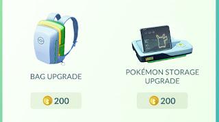 Hal Penting Tentang Pokemon Go Yang belum anda ketahui