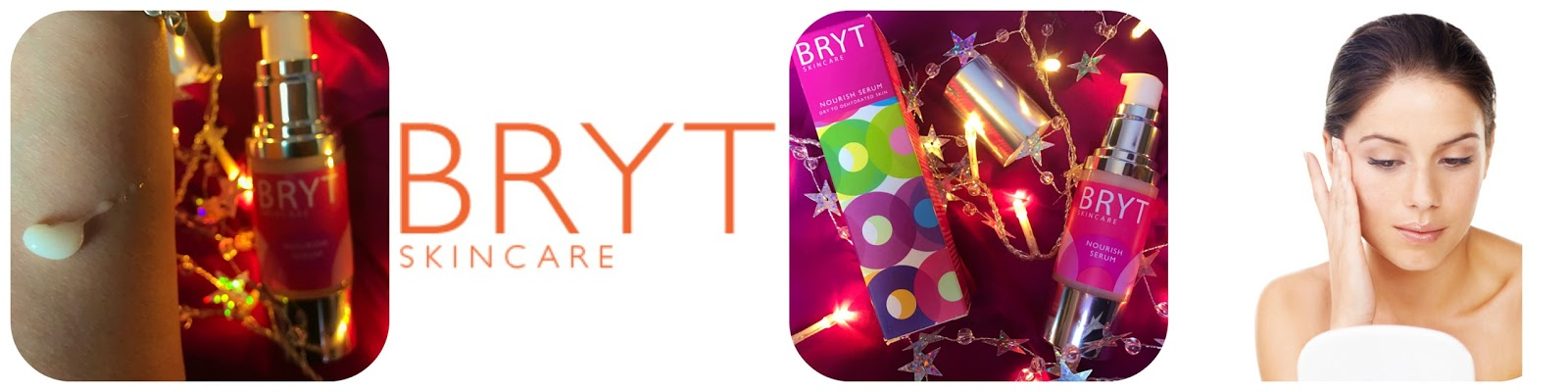 Bryt Skincare Nourish Serum Review