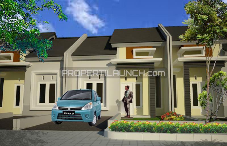 Green Residence Pasir Putih Sawangan Depok