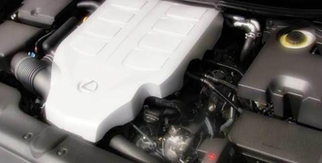 2018 Lexus GX Redesign
