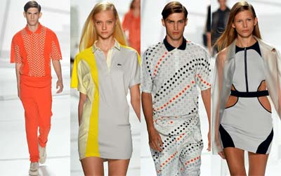 A Heyday for New Fashion