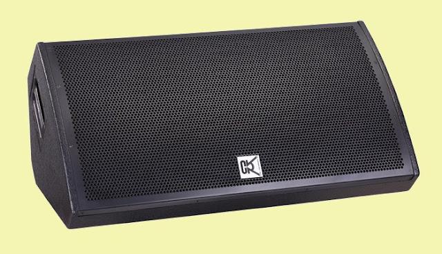 Active Speaker Monitor