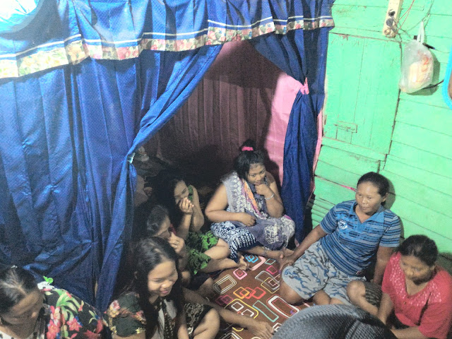 Enam Wanita Asal Lampung Diamankan