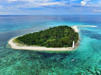 Pulau Lanjukang, Surga Terluar Kota Makassar