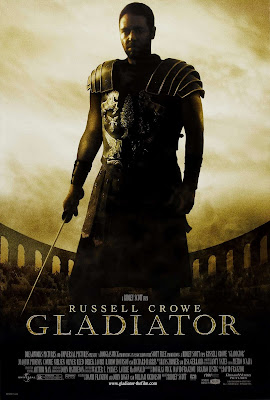 Film Gladiator ( 2000)