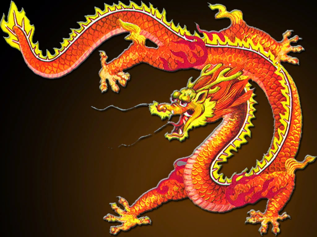 Desktop Wallpapers Free Download Chinese Dragon Wallpapers