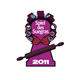 Logotipo Spiel des Suegras