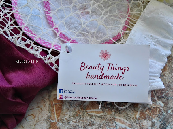 Beauty Things Handmade: Pad struccanti 2 in 1 per pelli miste