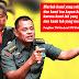 "Panglima TNI Jenderal TNI Gatot Nurmantyo: ""Jangan ragu lagi dengan Pancasila"""