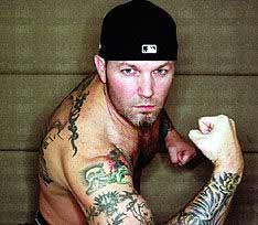 Fred Durst Small Penis 3