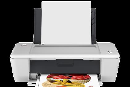 Descargar Driver HP Deskjet Ink Advantage 1015