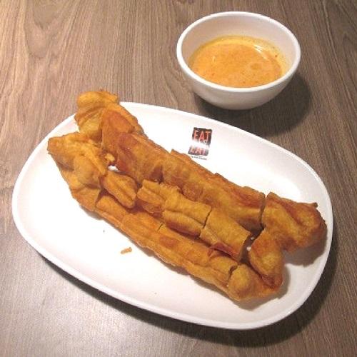 Cakwe Eat and Eat Mall Bassura