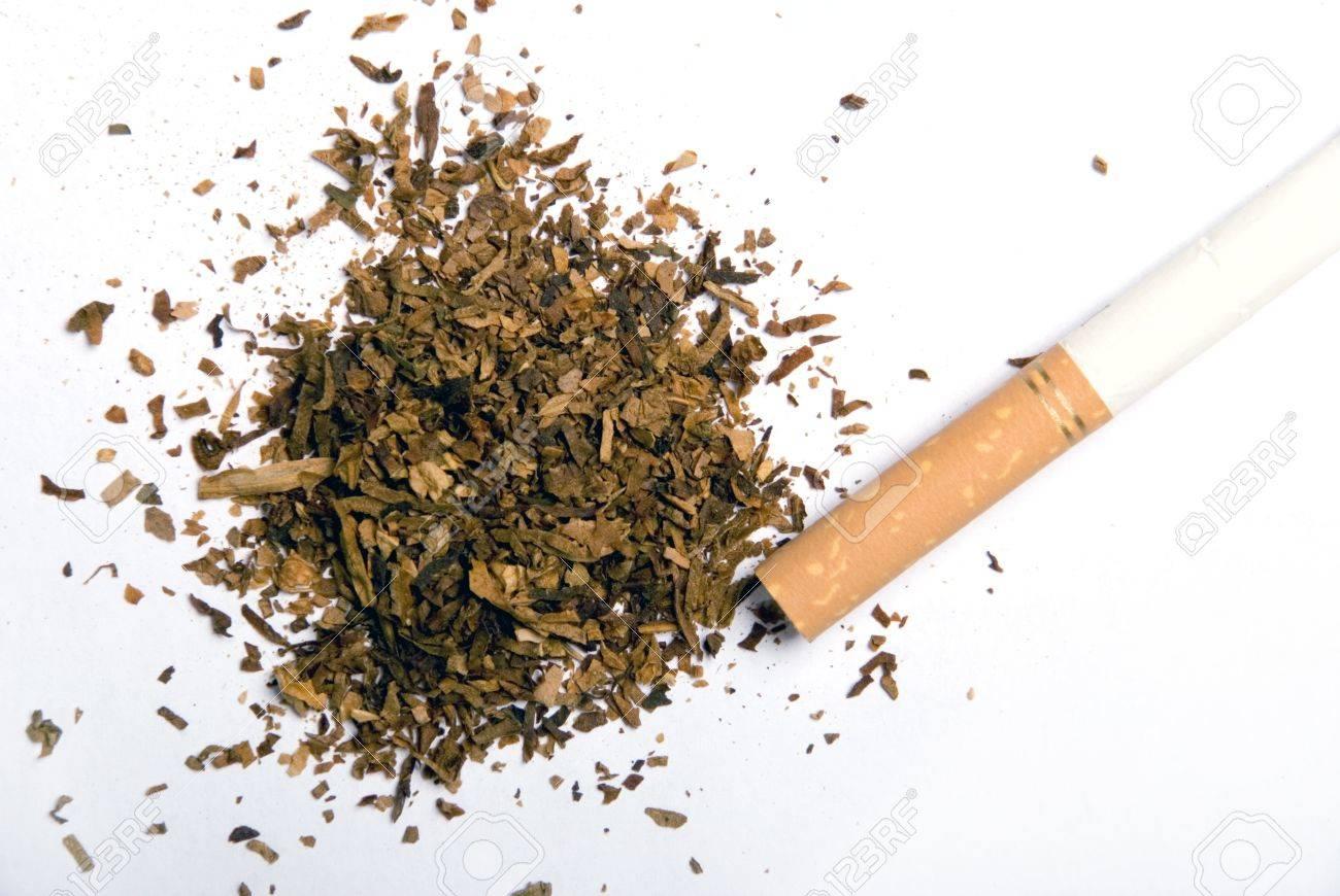 Nikotine