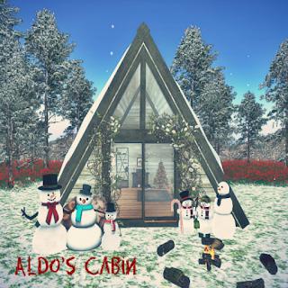 Aldo's Cabin
