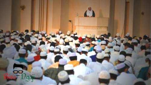 Contoh Teks Khutbah Jumat Tentang Maulid Nabi Muhammad Saw Terbaru 2016