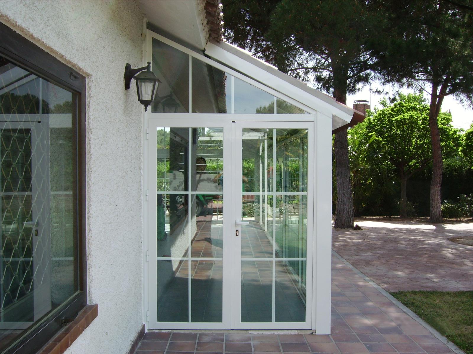 Instalaci n de ventanas cerramientos de terrazas y - Cerramientos para terrazas ...