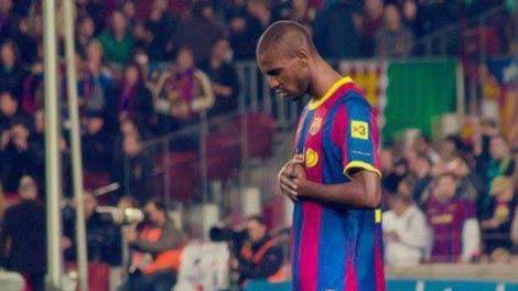 فيديو: وفاة اللاعب المسلم ايريك ابيدال بعد صراع. مع مرض السرطان